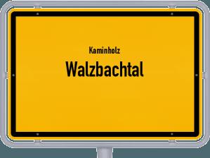 Kaminholz & Brennholz-Angebote in Walzbachtal