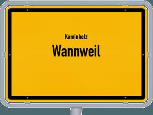 Kaminholz & Brennholz-Angebote in Wannweil