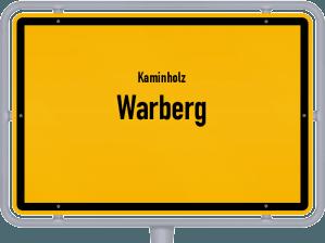 Kaminholz & Brennholz-Angebote in Warberg