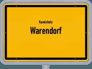 Kaminholz & Brennholz-Angebote in Warendorf