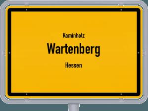Kaminholz & Brennholz-Angebote in Wartenberg (Hessen)
