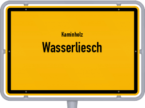 Kaminholz & Brennholz-Angebote in Wasserliesch