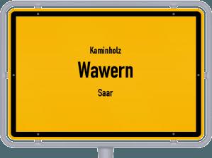 Kaminholz & Brennholz-Angebote in Wawern (Saar)