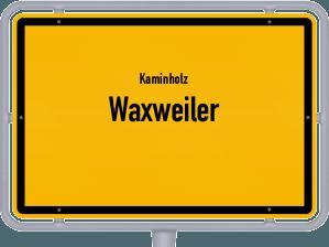 Kaminholz & Brennholz-Angebote in Waxweiler