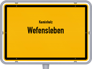 Kaminholz & Brennholz-Angebote in Wefensleben