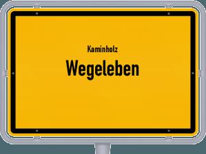 Kaminholz & Brennholz-Angebote in Wegeleben