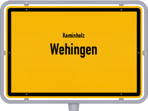 Kaminholz & Brennholz-Angebote in Wehingen