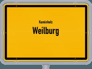 Kaminholz & Brennholz-Angebote in Weilburg