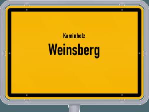 Kaminholz & Brennholz-Angebote in Weinsberg