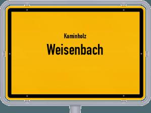Kaminholz & Brennholz-Angebote in Weisenbach