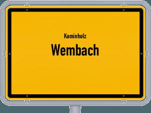 Kaminholz & Brennholz-Angebote in Wembach