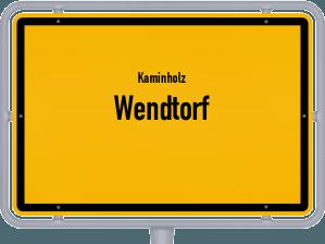 Kaminholz & Brennholz-Angebote in Wendtorf