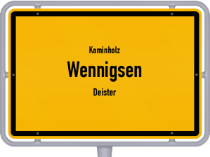 Kaminholz & Brennholz-Angebote in Wennigsen (Deister)