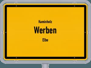 Kaminholz & Brennholz-Angebote in Werben (Elbe)
