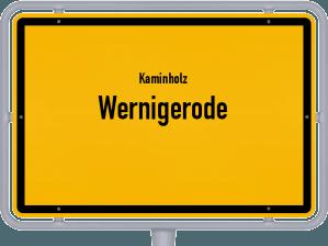 Kaminholz & Brennholz-Angebote in Wernigerode