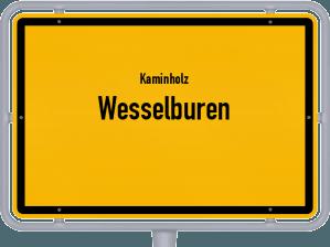 Kaminholz & Brennholz-Angebote in Wesselburen