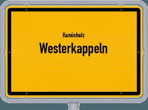 Kaminholz & Brennholz-Angebote in Westerkappeln
