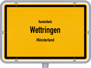 Kaminholz & Brennholz-Angebote in Wettringen (Münsterland)