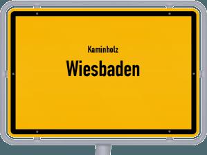 Kaminholz & Brennholz-Angebote in Wiesbaden