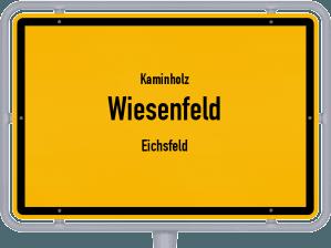Kaminholz & Brennholz-Angebote in Wiesenfeld (Eichsfeld)