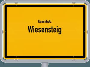 Kaminholz & Brennholz-Angebote in Wiesensteig