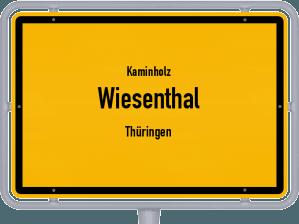 Kaminholz & Brennholz-Angebote in Wiesenthal (Thüringen)