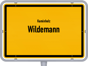 Kaminholz & Brennholz-Angebote in Wildemann