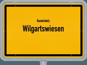 Kaminholz & Brennholz-Angebote in Wilgartswiesen