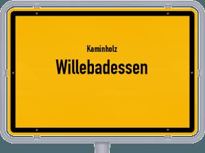 Kaminholz & Brennholz-Angebote in Willebadessen