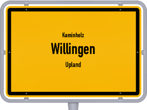 Kaminholz & Brennholz-Angebote in Willingen (Upland)