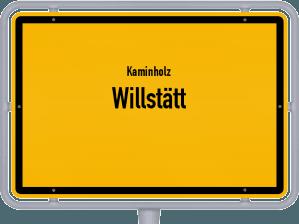 Kaminholz & Brennholz-Angebote in Willstätt