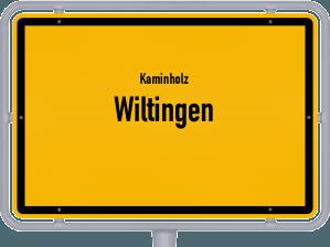 Kaminholz & Brennholz-Angebote in Wiltingen