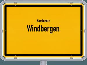 Kaminholz & Brennholz-Angebote in Windbergen