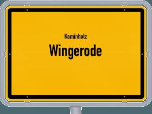 Kaminholz & Brennholz-Angebote in Wingerode