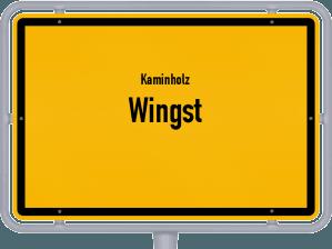 Kaminholz & Brennholz-Angebote in Wingst