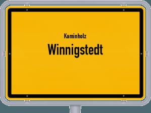 Kaminholz & Brennholz-Angebote in Winnigstedt