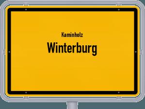 Kaminholz & Brennholz-Angebote in Winterburg