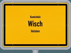 Kaminholz & Brennholz-Angebote in Wisch (Holstein)