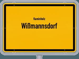 Kaminholz & Brennholz-Angebote in Wißmannsdorf