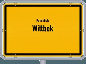 Kaminholz & Brennholz-Angebote in Wittbek