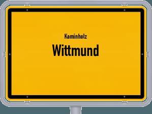 Kaminholz & Brennholz-Angebote in Wittmund