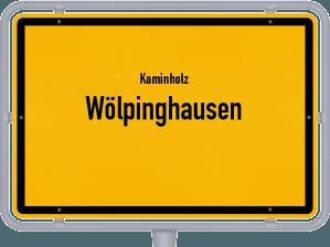 Kaminholz & Brennholz-Angebote in Wölpinghausen