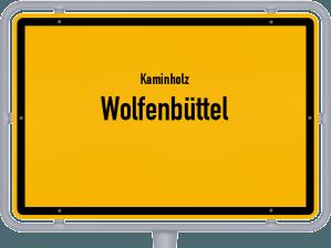 Kaminholz & Brennholz-Angebote in Wolfenbüttel