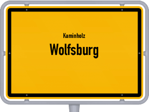 Kaminholz & Brennholz-Angebote in Wolfsburg