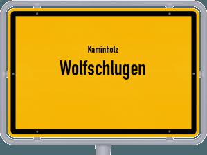 Kaminholz & Brennholz-Angebote in Wolfschlugen