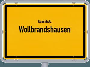 Kaminholz & Brennholz-Angebote in Wollbrandshausen