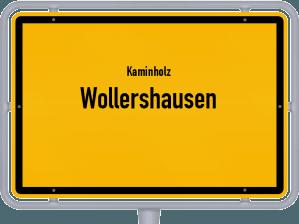 Kaminholz & Brennholz-Angebote in Wollershausen