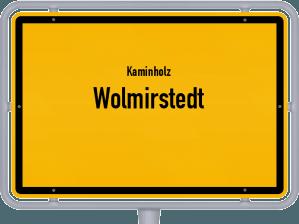 Kaminholz & Brennholz-Angebote in Wolmirstedt