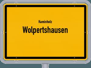 Kaminholz & Brennholz-Angebote in Wolpertshausen