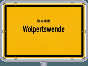 Kaminholz & Brennholz-Angebote in Wolpertswende